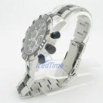 Mens Aqua Master Iced Out Diamond Watch W333AQ7 3