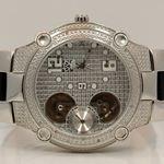 Aqua Master Mens Automatic Diamond Watch 49211 1