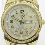 Mens Aqua Master Iced Out Diamond Watch W335AQ4 1