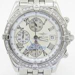 Breitling Chronomat Crosswind A13358L2-Q 55363 1