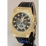 Aqua Master Mens Diamond Watch - AQSM150 54548 1