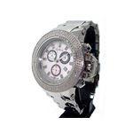 Joe Rodeo Razor Diamond Watch 4.00ct JROR2 1