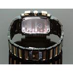 Agua Master 0.16ctw Mens Diamond Watch w323YU 3