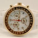 Aqua Master Mens Ceramic Quartz Watch W332 1