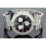 Ladies Diamond Watch 2.80 Ct W-94
