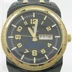 Mens Aqua Master Iced Out Diamond Watch W335AQ1 1