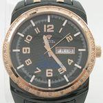 Mens Aqua Master Iced Out Diamond Watch W335AQ5 1