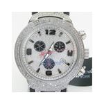 Mens Joe Rodeo Master Diamond Watch JoJo Aqua Jojino Techo Canary Ice Bling Iced JJM89 1