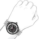 Centorum Real Diamond Watch 0.5ct Midsiz 89637 3