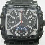 Mens Aqua Master Iced Out Diamond Watch W329AQ3 1