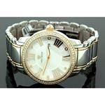Aqua Master Mens Classic Diamond Watch W 55815 1
