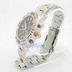 Mens Aqua Master Iced Out Diamond Watch W333AQ4 3
