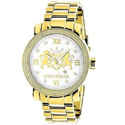 watch real master silver storm sale d grand watches mens time ice for diamond