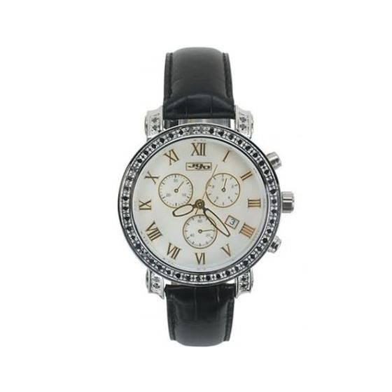 Joe Rodeo JoJo Mens Classic Diamond Watch 10-JCL4 1