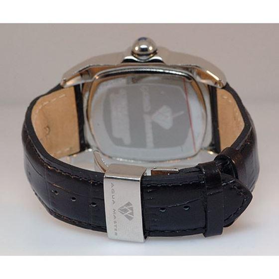 Aqua Master Mens Diamond Watch AQMOS03 3