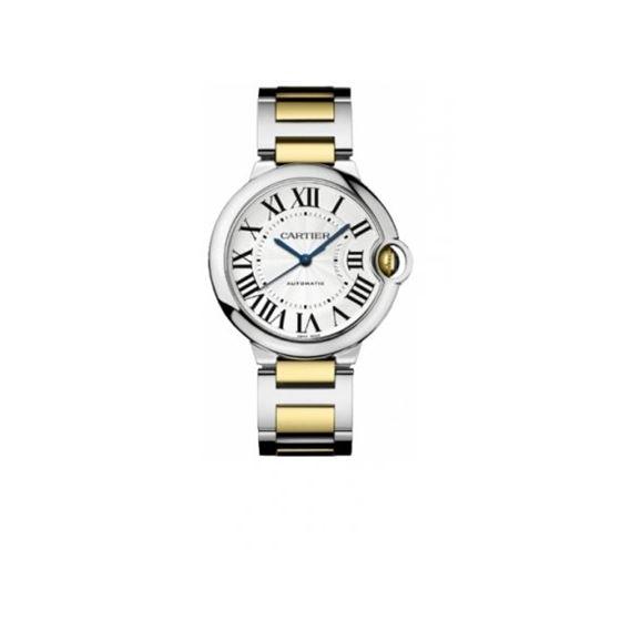 Cartier Ballon Bleu Medium Size Watch W6920047