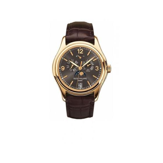 Patek Philippe Complications Annual Calendar Mens Watch 5146J-010