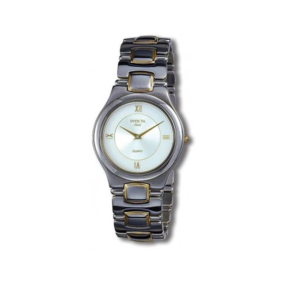 Invicta Watches Magro gold 9346