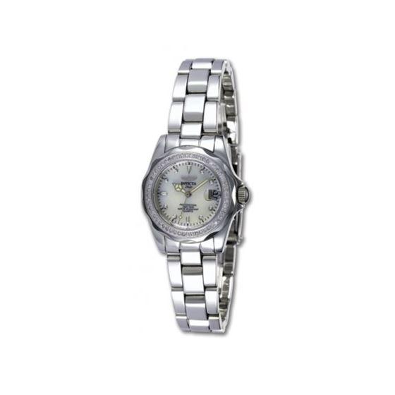 Invicta Diamond WatchesLady Diamond Diver 2555