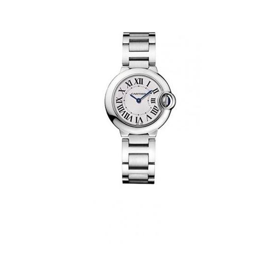 Cartier Ballon Bleu Ladies Watch W69010Z4