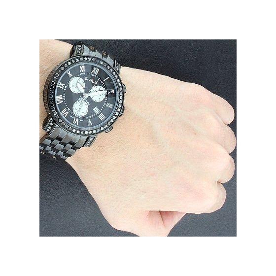 CLASSIC JCL109 Diamond Watch-3