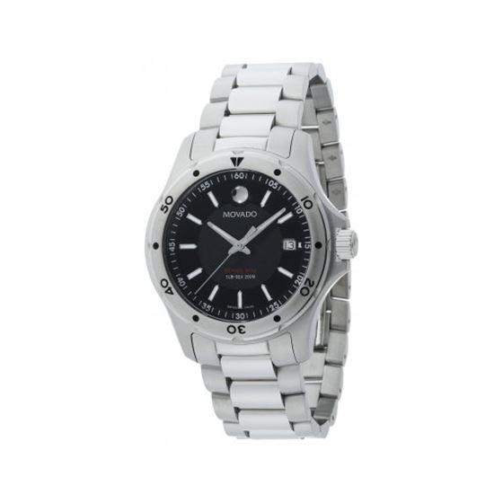 Movado Wrist Watch 2600074 40mm
