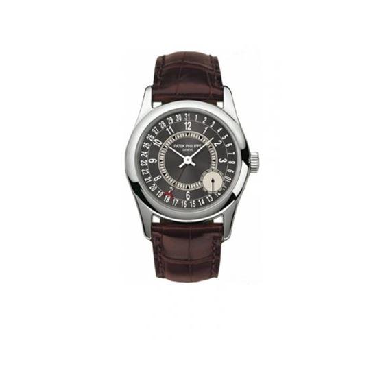 Patek Philippe Calatrava Mens Watch 6000G-010