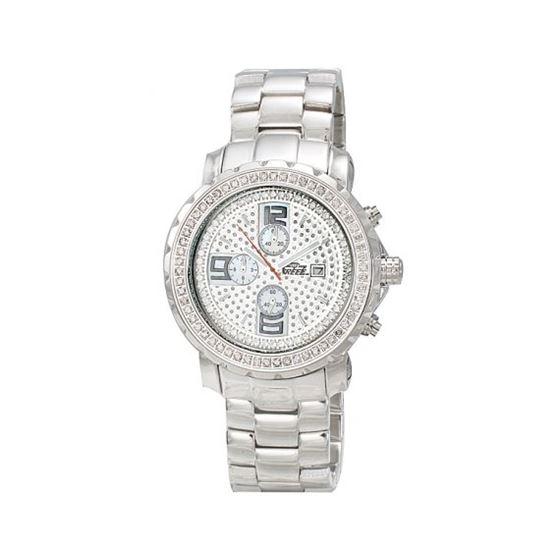 Freeze FR-1100 Diamond Watch