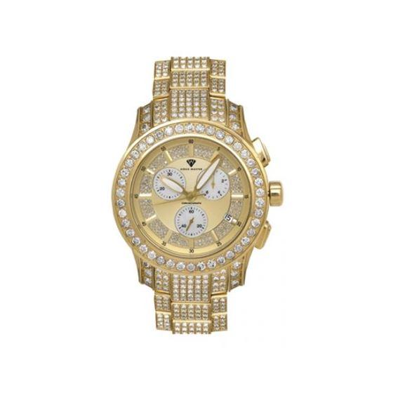 Aqua Master Diamond Watch The AquaMaster Masterpiece Watches 1-1W