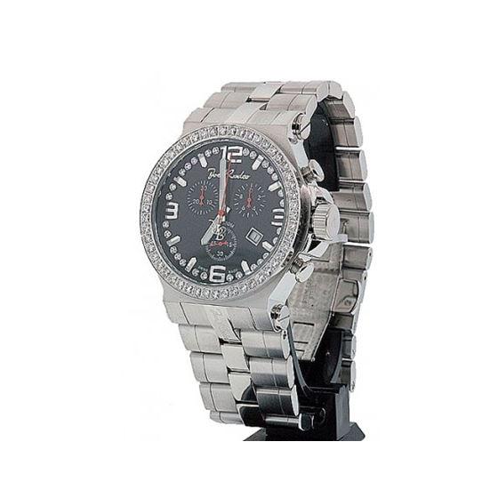 Joe Rodeo Phantom Diamond Watch JPTM46 1