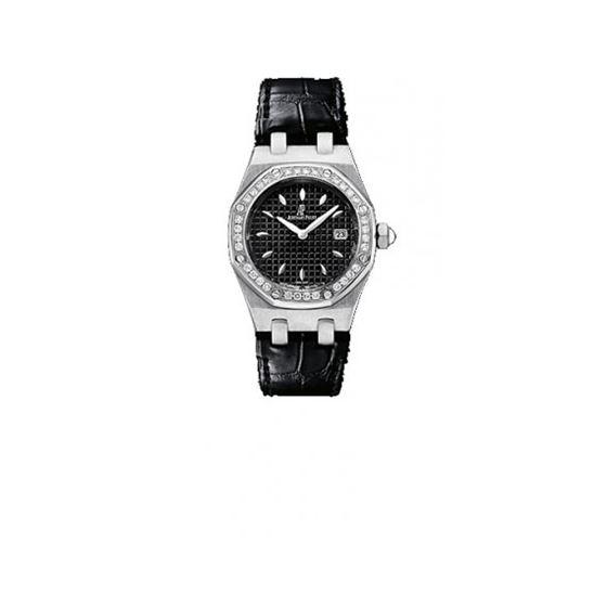 Audemars Piguet Ladies Watch 67601ST.ZZ. 54923 1