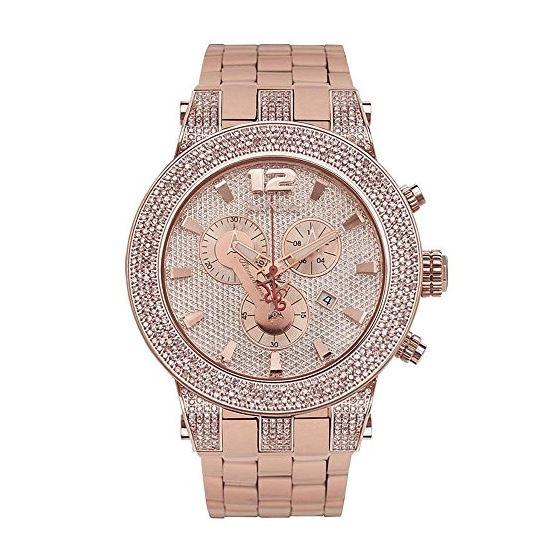 BROADWAY JRBR13 Diamond Watch