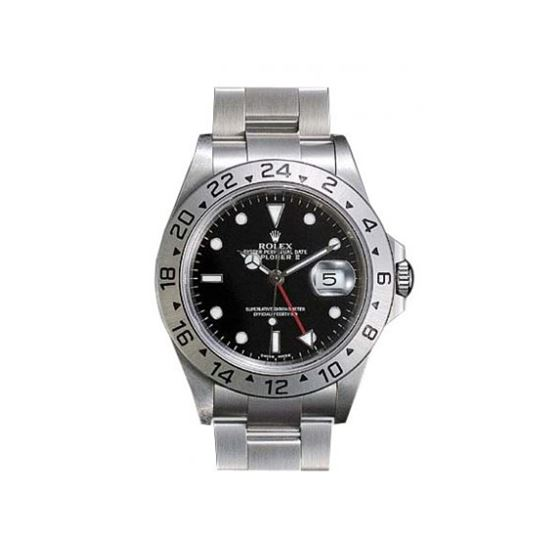 Rolex Explorer II Mens Watch 16570-BKSO 53711 1