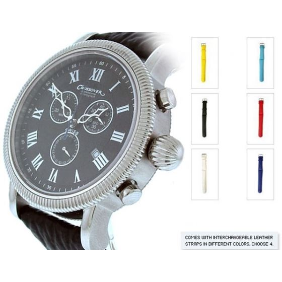 Chronograph - Chorno-2 53182 1