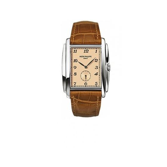 Patek Philippe Gondolo Mens Watch 5124G-001