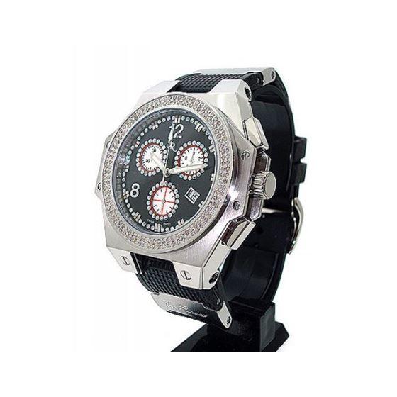 Joe Rodeo Shapiro Diamond Watch JRSP-2 1