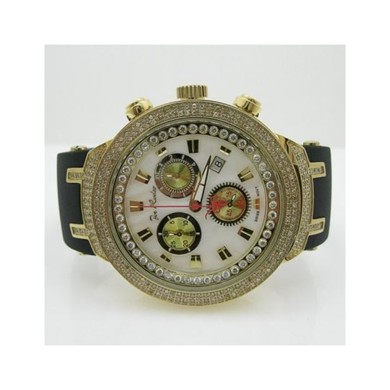 Joe Rodeo Master 2.20ctw Diamond Watch JJM87 3