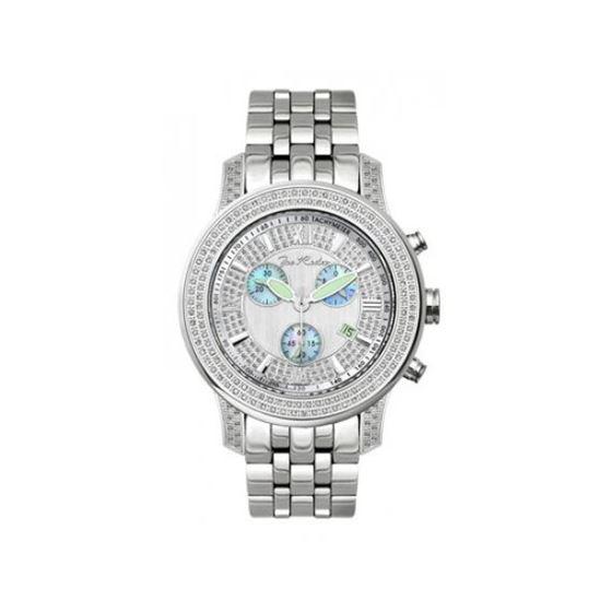 Joe Rodeo JoJo Mens Diamond Watch 2000 1 89082 1