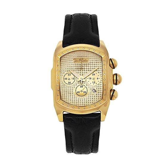 KING JKI30 Diamond Watch