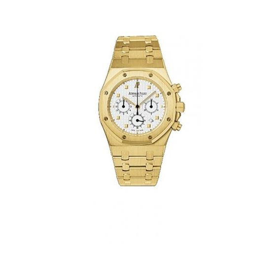 Audemars Piguet Mens Watch 25960BA.OO.1185BA.01