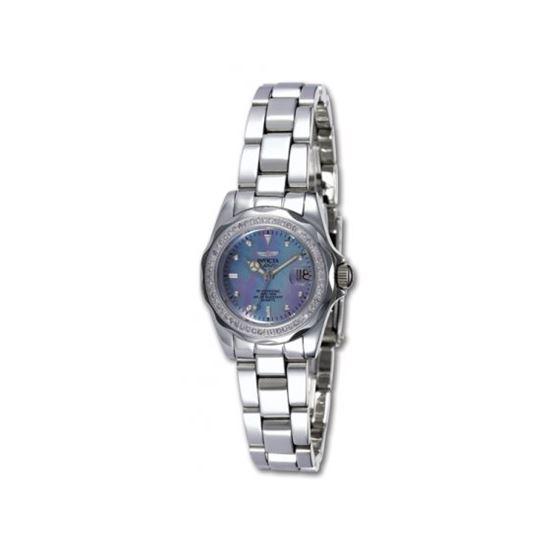 Invicta Diamond WatchesLady Diamond Diver 2557