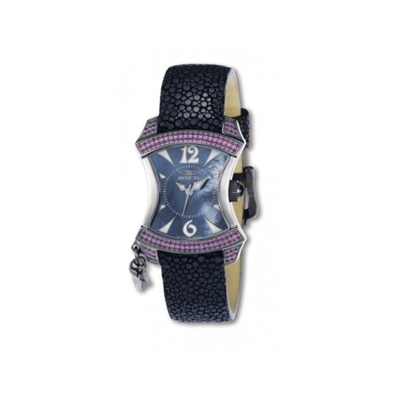 Invicta Diamond WatchesCharmed Invicta Watch 2257