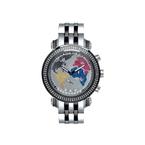 Joe Rodeo Mens Diamond Watch Tyler JTM8 1