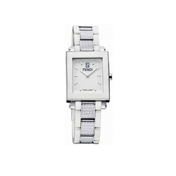 FENDI Ladies Ceramic Watch F632240