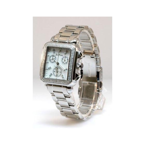 Joe Rodeo Unisex Madison Diamond Watch 1 88714 1