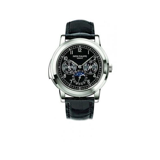 Patek Philippe Perpetual Calendar Mens Watch 5074P