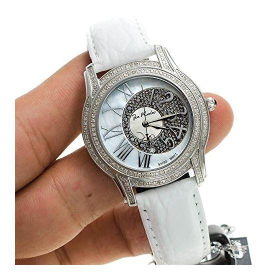 BEVERLY JBLY2 Diamond Watch-3