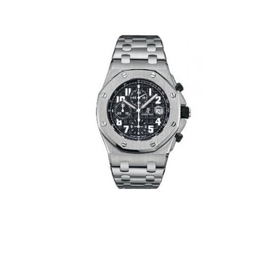 Audemars Piguet Mens Watch 25721ST.OO.1000ST.08.A