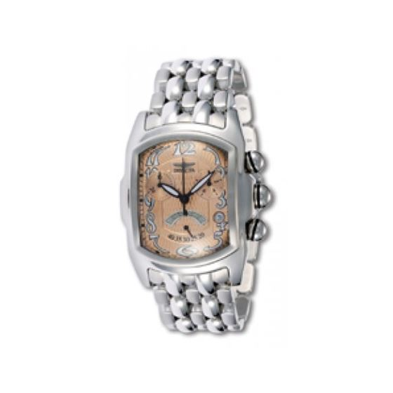 Invicta Lupah Metal Watch 2221