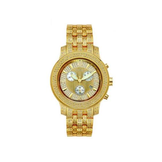 Joe Rodeo JoJo Mens Diamond Watch 2000 4 89070 1